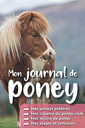 carnet-cheval-enfant-journal-poney
