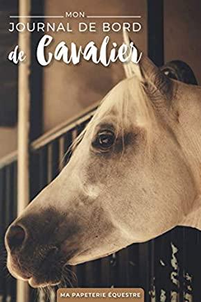 carnet-equitation-journal-cavalier