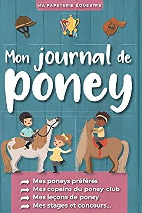journal-poney-carnet-equitation-enfant